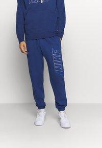 Nike Sportswear - SUIT SET - Tracksuit - midnight navy - 3