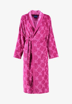 CORNFLOWER - Dressing gown - cassis