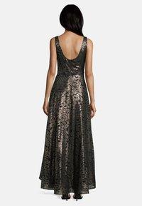 Vera Mont - Maxi dress - antique gold - 1