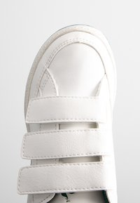 le coq sportif - MATCHPOINT - Trainers - optical white/evergreen - 4