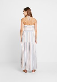 Forever New - STRIPE BUTTON THROUGH DRESS - Maxi dress - multi-coloured - 2