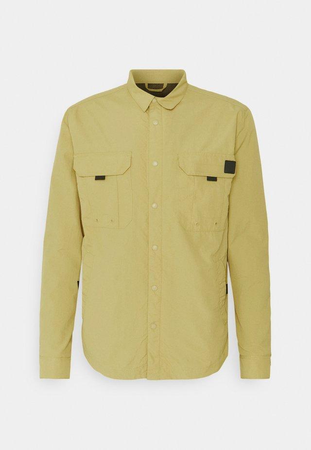 CARROLL - Summer jacket - khaki