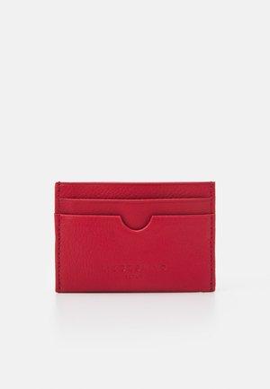 ARA - Wallet - red pepper