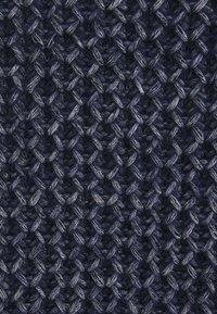 HUGO - SAFINEY - Strickpullover - open blue - 2