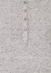 Anna Field - SET - Pyjamas - dark grey - 6