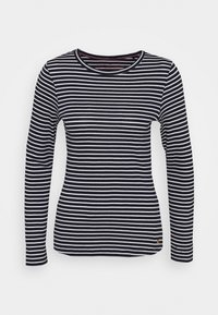 s.Oliver - Long sleeved top - dark blue - 4