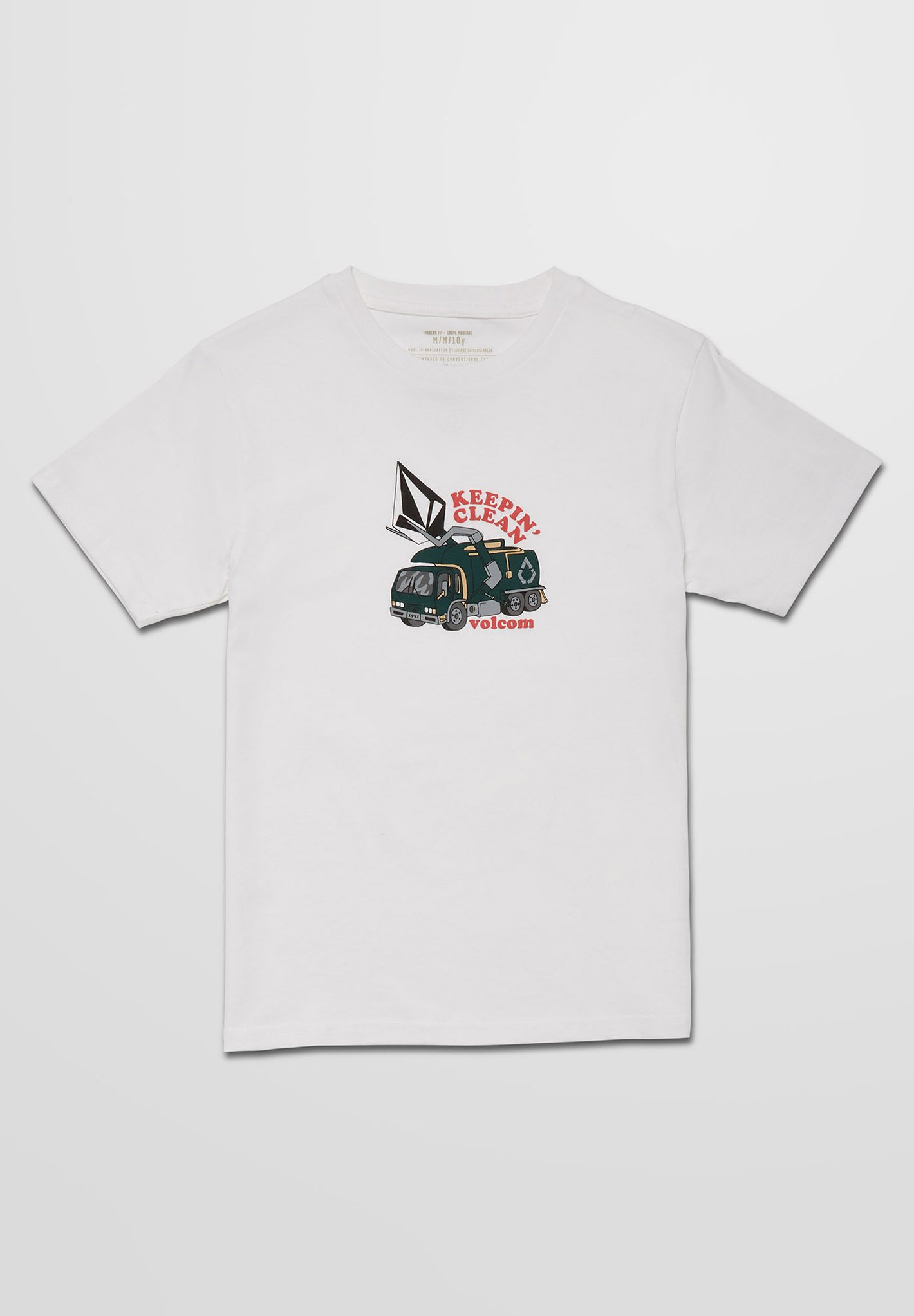 Bambini LIFTER BSC SS - T-shirt con stampa