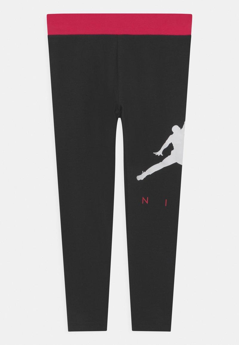 Jordan - JUMPMAN - Collant - black