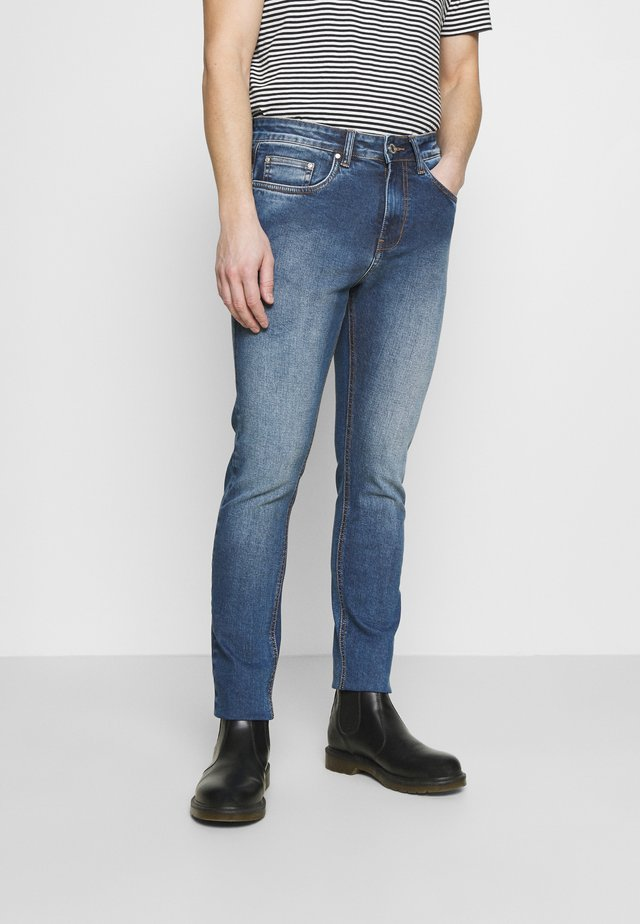 Jeans Skinny Fit - bluewash
