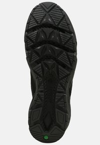Timberland - RIPCORD MID HIKER  - Höga sneakers - black - 4
