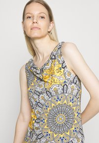comma - Shift dress - orname - 3