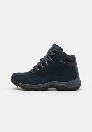 EUROPEAK WP - Scarpa da hiking - navy/charcoal