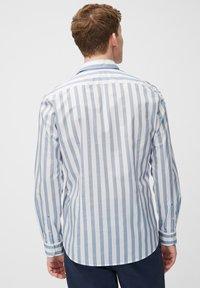 Marc O'Polo - Shirt - mazarine blue - 2