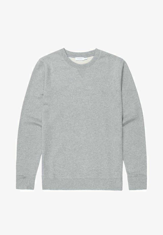 LOOPBACK - Sweatshirt - grey melange