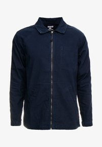Quiksilver - GARRO  - Summer jacket - navy - 6