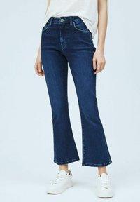 Pepe Jeans - KICK - Flared Jeans - denim - 0