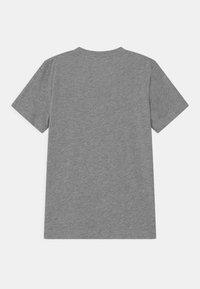 Levi's® - GRAPHIC UNISEX - T-shirt basic - grey heather - 1
