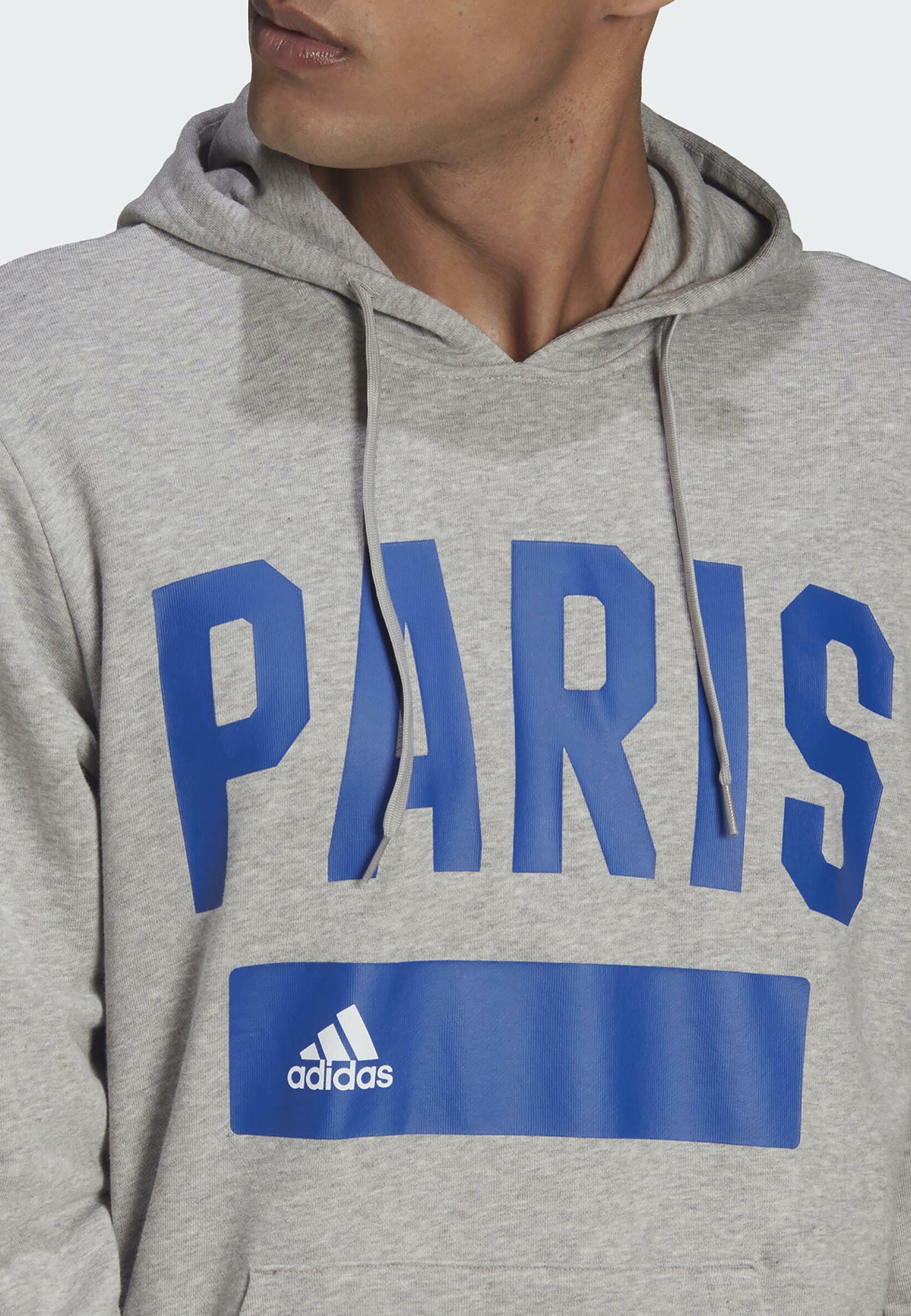 Men PARIS COLLEGIATE SERIES  - Hoodie