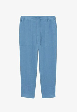 NIGHT - Trousers - blau