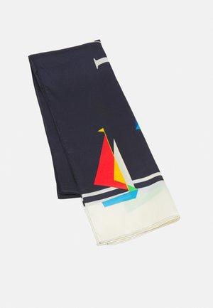 NIKA  - Scarf - navy