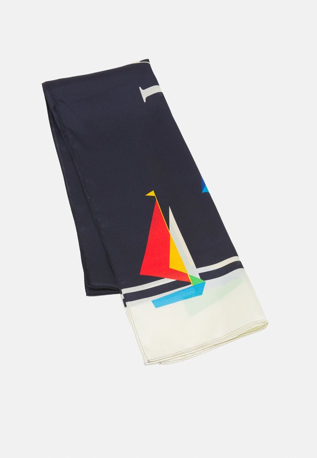 NIKA  - Šála - navy
