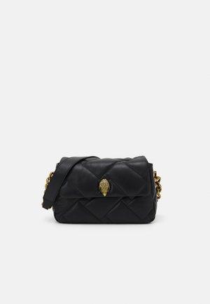 KENSINGTON SOFT BAG - Sac à main - black
