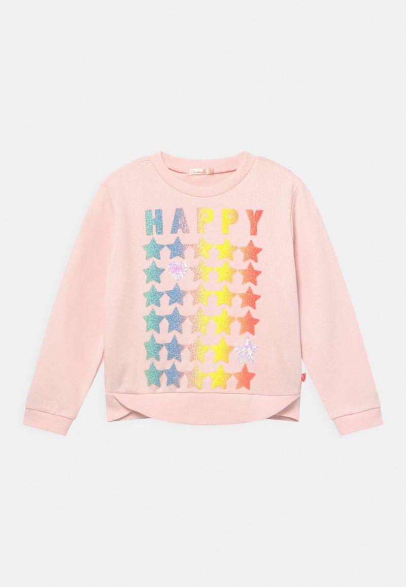 Billieblush - Sweatshirt - pinkpale