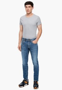 s.Oliver - Jeans Slim Fit - blue - 1