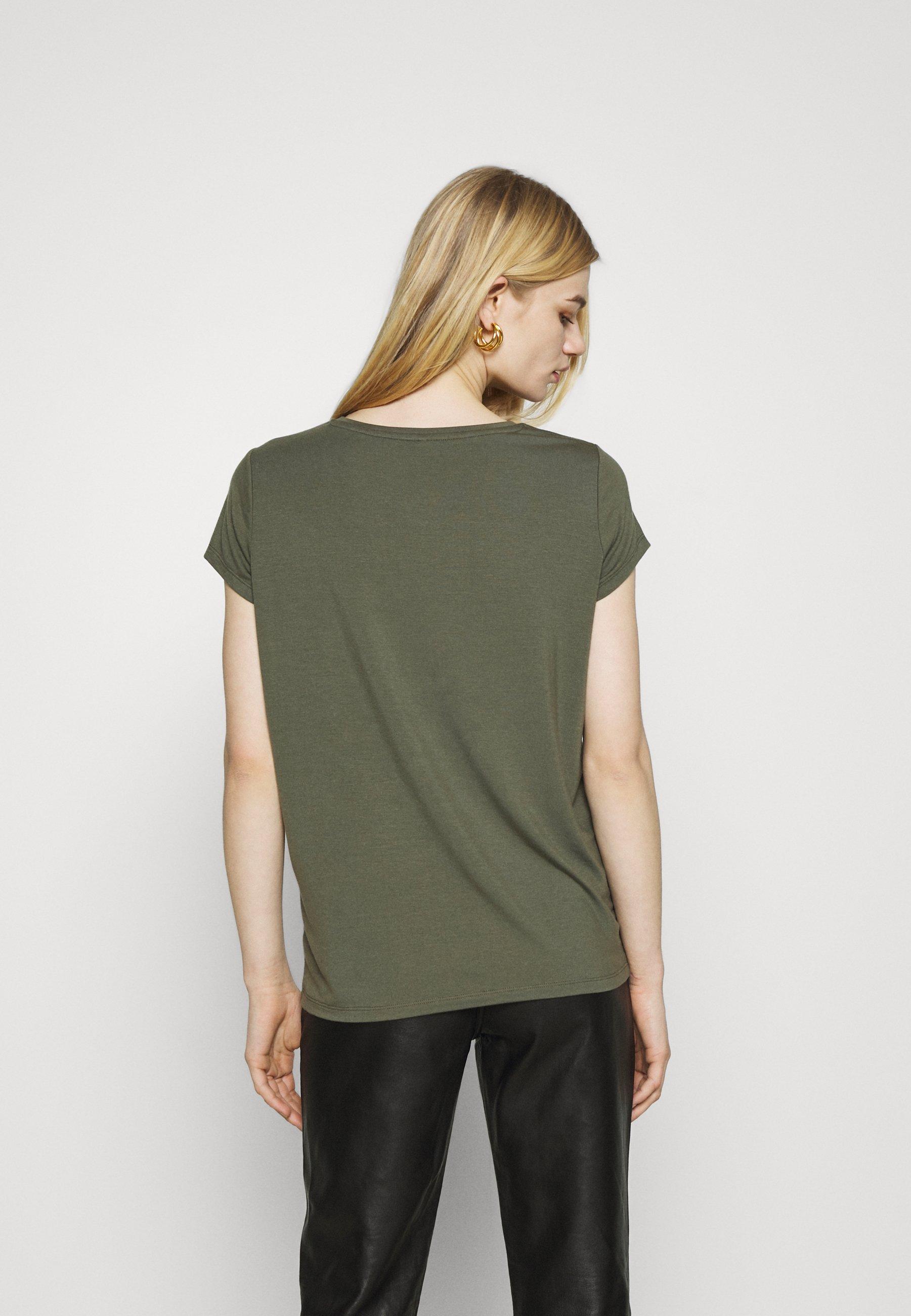 Women ONLBRIELLE GRACE BLING BOX - Print T-shirt
