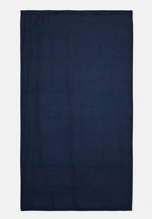 PAREO - Wrap skirt - navy