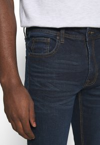 Denim Project - Jeans slim fit - dark blue - 4