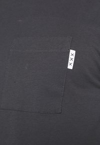 Scotch & Soda - Basic T-shirt - antra - 5