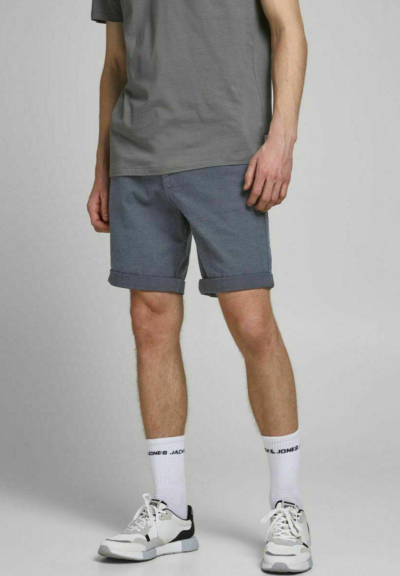 Jack & Jones - Shorts - vintage indigo