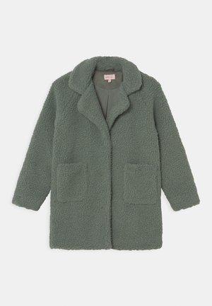 KONNEWAURELIA COAT - Płaszcz zimowy - shadow