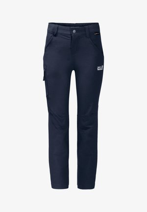ACTIVATE - Trousers - midnight blue