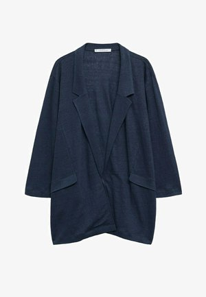 Blazer - royal blue