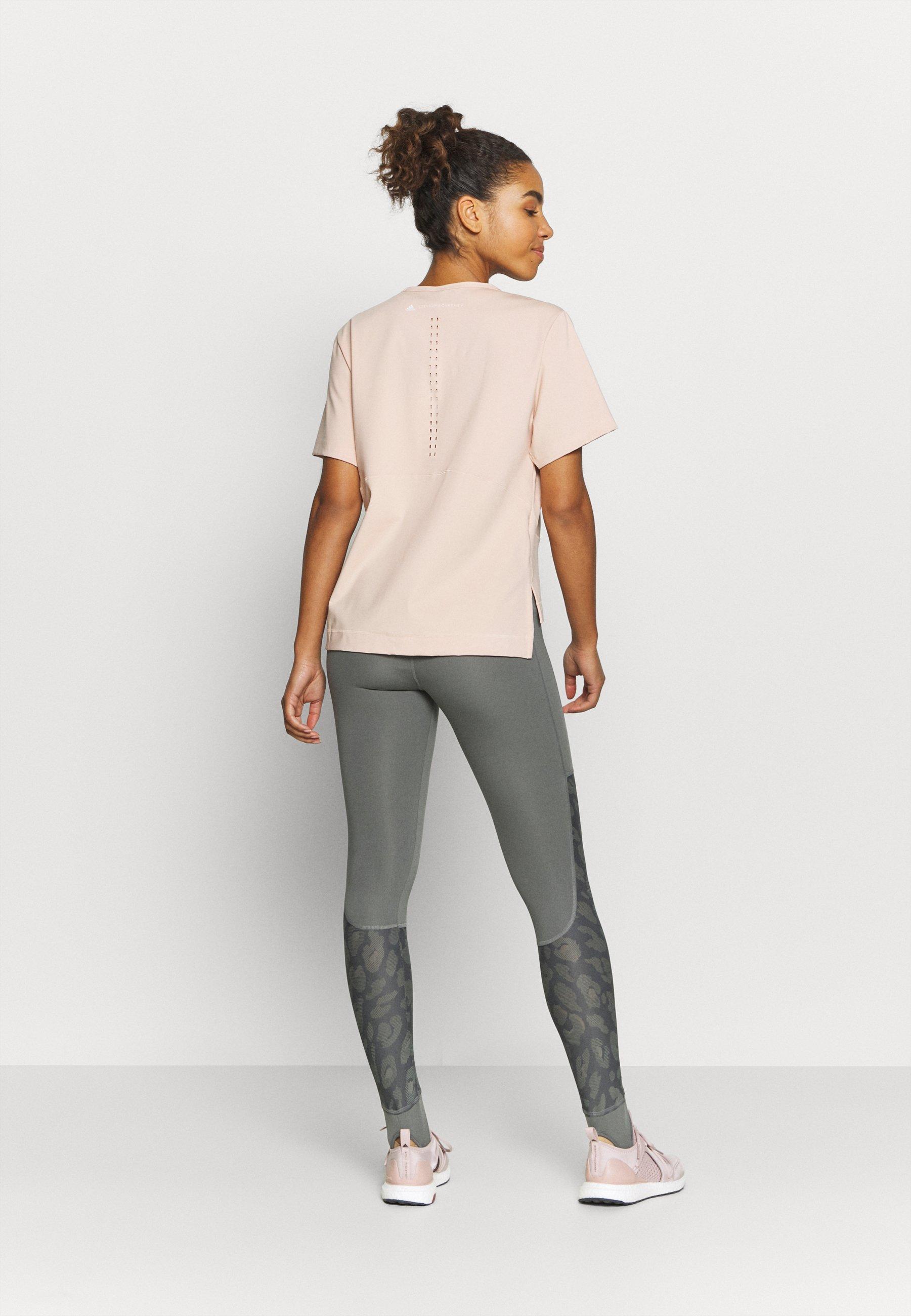 adidas by Stella McCartney TRUE - Leggings - ash dHXKl