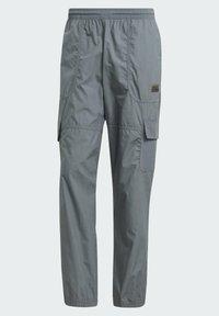 adidas Originals - Cargo trousers - grey - 5