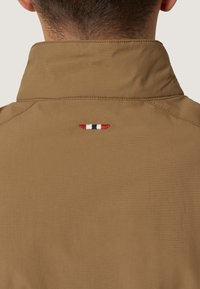 Napapijri - AGARD - Bomber Jacket - kangaroo brown - 4
