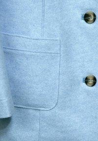 Street One - Short coat - blau - 5