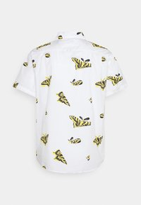 Obey Clothing - BUTTERFLY - Shirt - white/multi coloured - 9
