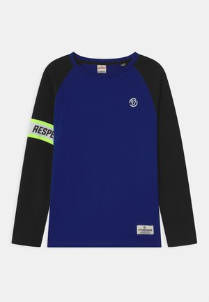 HAPTAIN - Long sleeved top - admiral blue