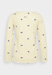 Tom Joule - HARBOUR PRINT - Long sleeved top - off-white - 1