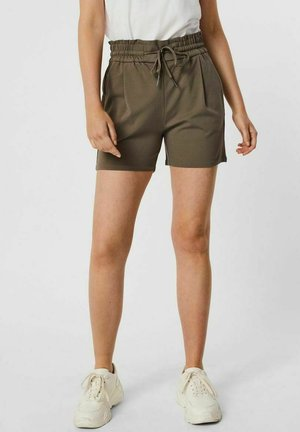 Shorts - bungee cord