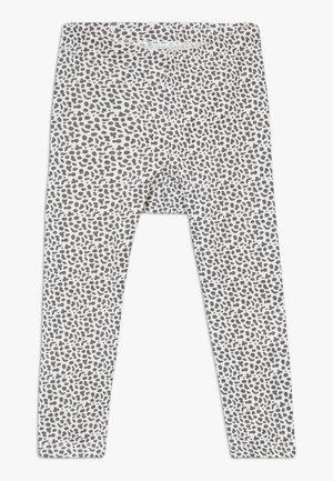 LYKKE BABY - Leggings - Trousers - off-white