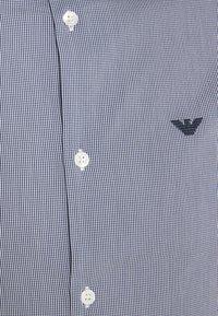 Emporio Armani - Skjorter - dark blue - 6