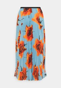 Paul Smith - WOMENS SKIRT - Pleated skirt - multi coloured - 1