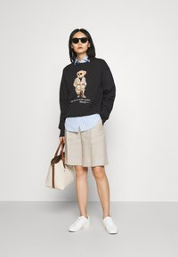 Polo Ralph Lauren - SEASONAL - Sweatshirt - black - 1
