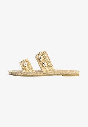 CARRIE  - Sandaler - beige
