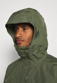 Houdini - JACKET - Snowboard jacket - utopian green - 5